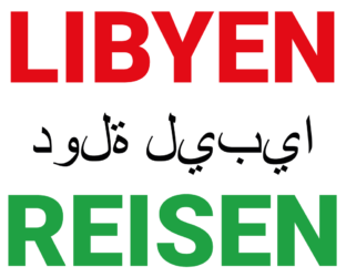 Libyen Reisen